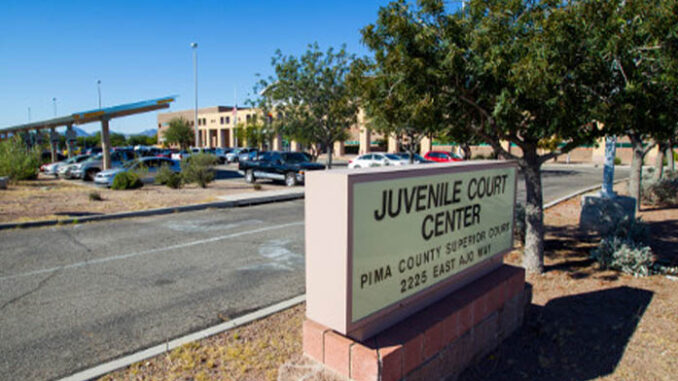 pima county juvenile court