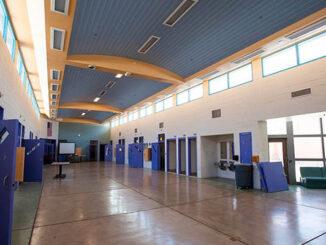 pima county justice facility