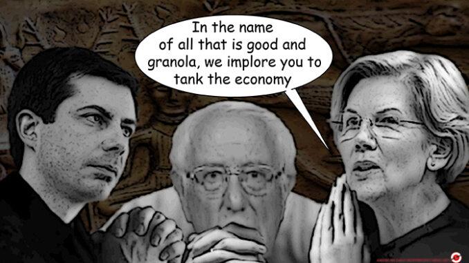 recession comic