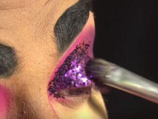 drag queen Steven Juniel