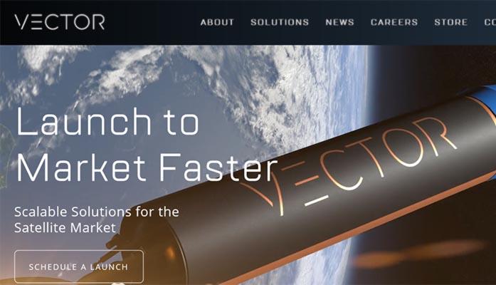 vector launch