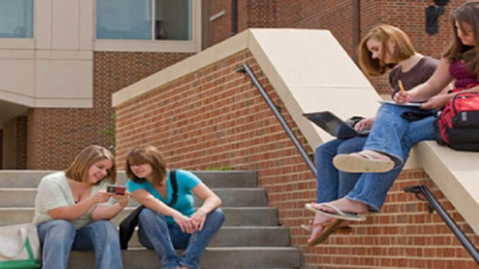 teens schools