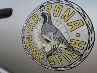 Arizona Game and Fish Department