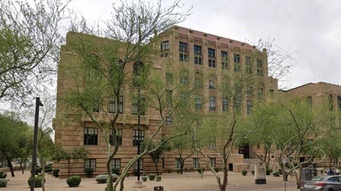 Maricopa County Superior Court