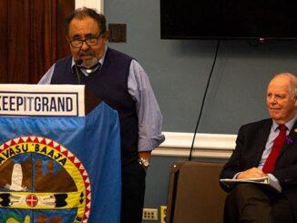 Rep. Raul Grijalva,