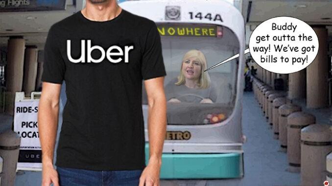 uber phoenix skyharbor