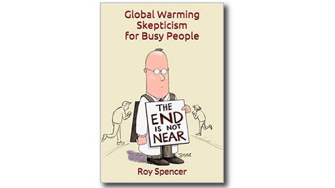 global warming skeptics book review