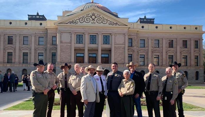 arizona sheriffs association