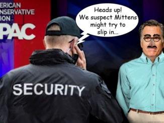 mitt romney comic