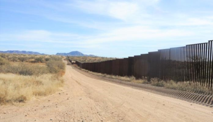 wall border