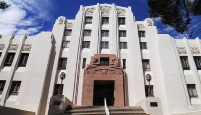 bisbee cochise county courthouse