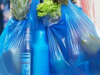 groceries bags