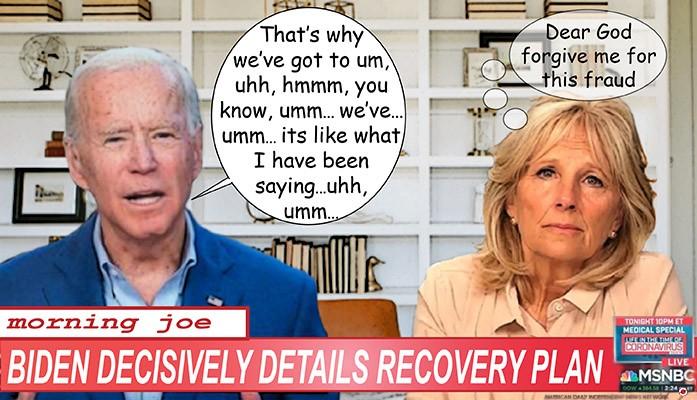 joe biden recovery plan – Arizona Daily Independent
