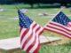 american flag memorial day