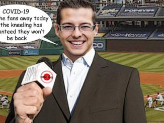 baseball comic