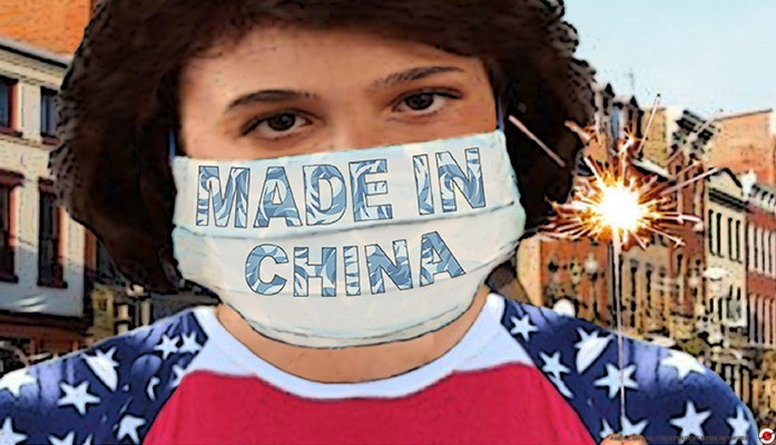 made in china 4th of july