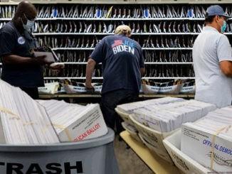 postal service comic