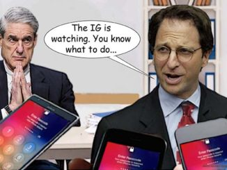 special counsel comic