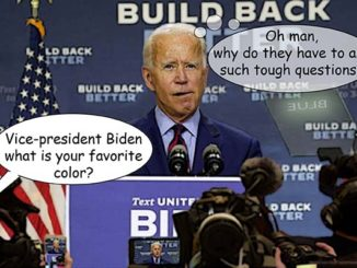 joe biden comic