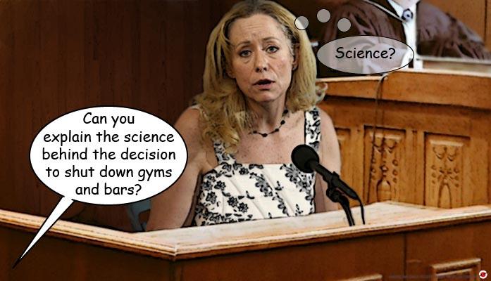 cara christ on science