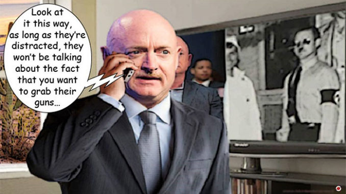 mark kelly comic