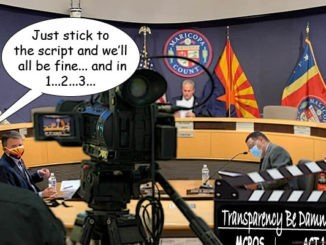 maricopa county board of supervisors comic