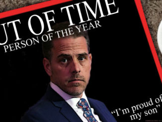 hunter biden comic