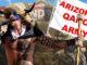qanon army