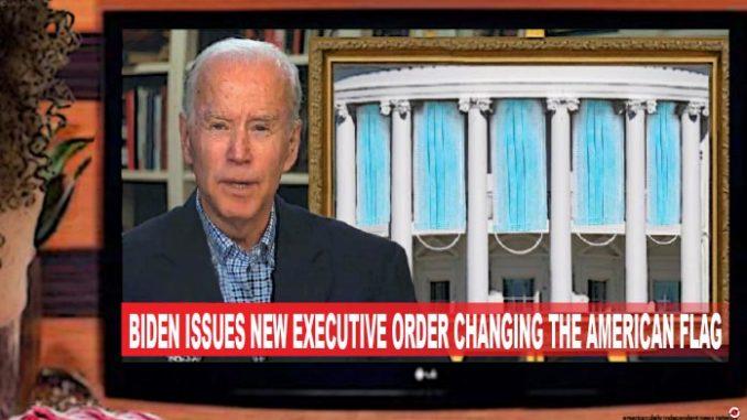biden executive order comic