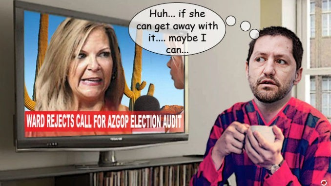 kelli ward paul boyer comic